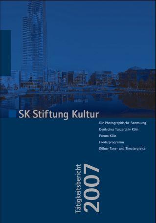 BSK Stiftung Kultur